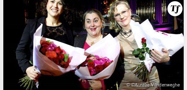 Alexandra Isvarine remporte le Prix de la créatrice Force Femmes 2013