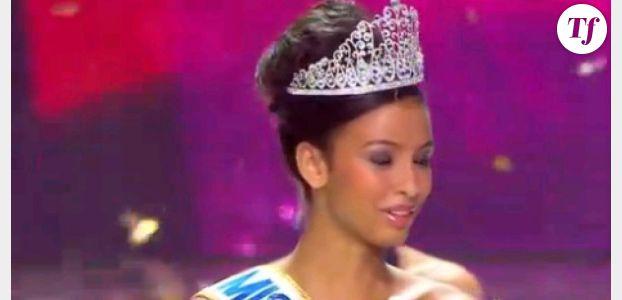 Miss France 2014 : qui est Flora Coquerel ?