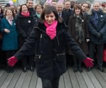 Anne Hidalgo : 5 choses à savoir sur la candidate PS à la mairie de Paris