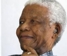Nelson Mandela : heure et date de la diffusion hommage en direct ?