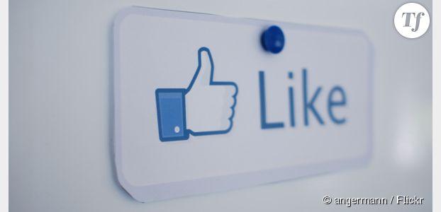 """Facebook : le nouveau bouton """"compassion"""", on aime ou pas?"""
