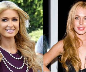 Paris Hilton accuse Lindsay Lohan d'avoir commandité l'agression de son frère