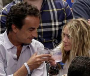 Mary-Kate Olsen et Olivier Sarkozy : mariés en 2014 ?