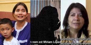 Journée des Droits de l'Homme 2013 : 3 femmes à défendre