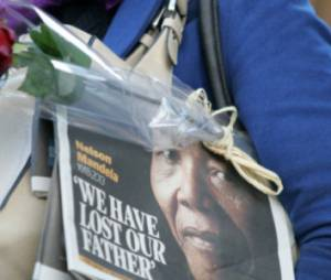 """Mandela et le """"gland"""" de Mike Tyson : lapsus gênant au Grand Journal - vidéo"""