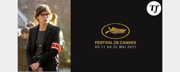 Cannes : Maïwenn et Joey Starr déjà favoris avec « Polisse »