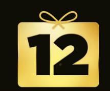 Noël 2013 : Apple offre des cadeaux sur iPhone, iPad et iPod Touch