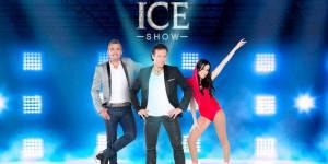 """""""Ice Show"""" : Richard Virenque aurait pu participer à """"Danse avec les stars"""""""