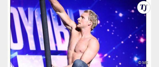 Gagnant Incroyable Talent : Simon Heulle remporte la finale et classement  – M6 Replay