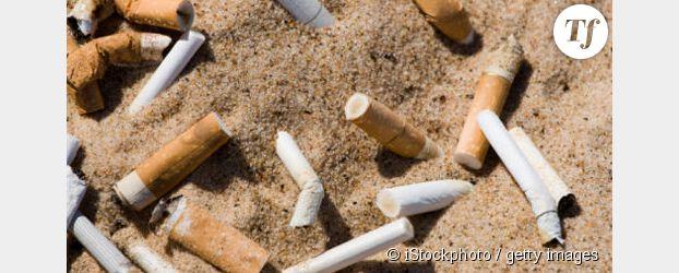 Nos plages sont-elles polluées ?