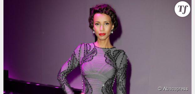 Miss France 2014 : Sonia Rolland donne quelques conseils à Flora Coquerel