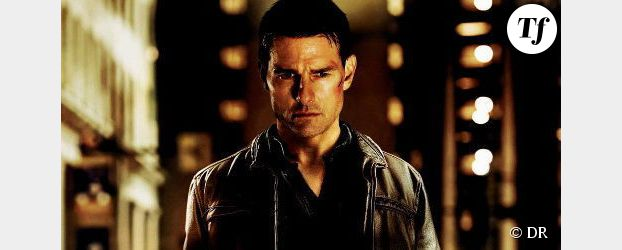 Jack Reacher : une suite avec Tom Cruise
