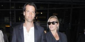 Kate Winslet vient d'accoucher : qui est Ned Rock'n'roll, le père de son troisième enfant?