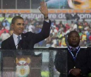 Mandela : le faux interprète de langue des signes plaide la schizophrénie
