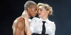 Madonna et Brahim Zaibat : séparation pour le couple