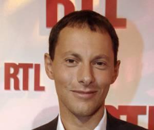 Marc-Olivier Fogiel pourrait quitter RTL pour rejoindre l'agence Capa