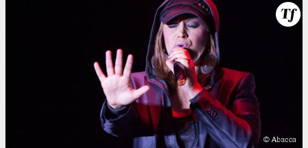 Ice Show : la chanteuse Lââm a refusé de faire partie du casting