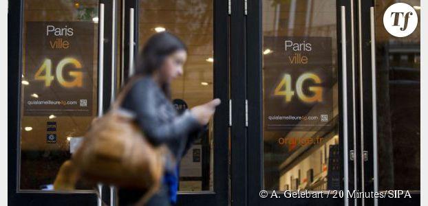 RATP : la 4G par Orange dans le métro, c'est pour bientôt