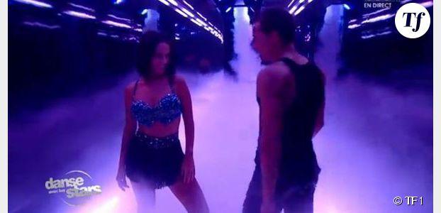 Damien Sargue savait que Alizée serait la gagnante de Danse avec les Stars