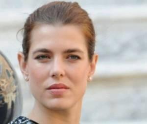 Charlotte Casiraghi prête à accoucher ?