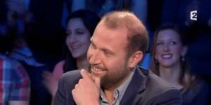ONPC: le passage hilarant de François Damiens - France 2 replay