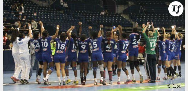 Handball : des Bleues aux deux visages se qualifient pour les quarts de finale du Mondial