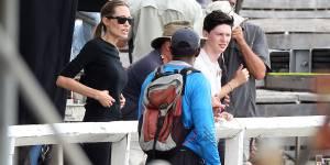 Marshmallows japonais : le nouveau régime minceur et anti-âge d'Angelina Jolie