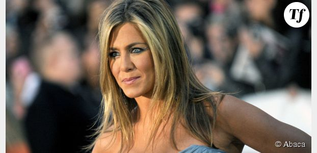 "Jennifer Aniston adore regarder des épisodes de ""Friends"""