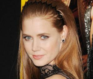 Amy Adams fan des baisers de Jennifer Lawrence