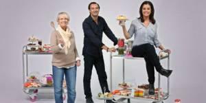 Gagnant Meilleur Pâtissier : Mounir remporte la finale sur M6