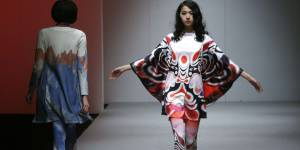 Tendances mode 2014 : Made in Hong Kong, le label fashion qui monte - vidéo