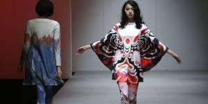 Tendances mode 2014 : Made in Hong Kong, le label fashion qui monte - vidéo