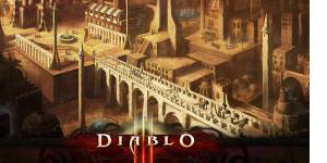 Diablo 3 Reaper of Souls : des screenshots exclusifs dévoilés