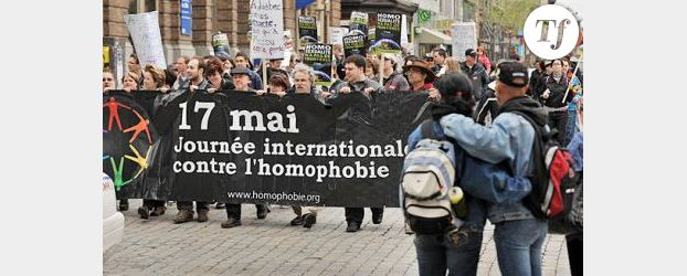17 mai, Journée de mobilisation internationale contre l'Homophobie