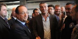 Européennes 2014 : Edouard Martin tête de liste PS dans le Grand Est