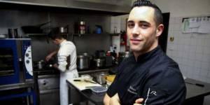 """""""Top Chef  2013"""" : Valentin Néraudeau révèle son homosexualité à """"Têtu"""""""