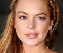 Lindsay Lohan va écrire un livre sur sa vie