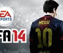 FIFA 14 : un joueur énervé explose sa TV - Vidéo