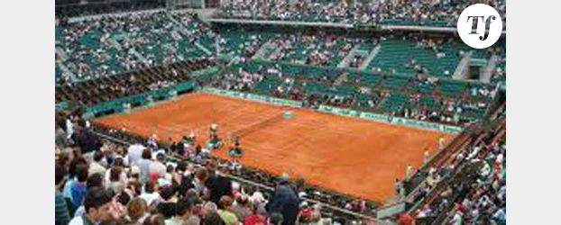 Les esprits s'échauffent pour l'ouverture de Roland-Garros