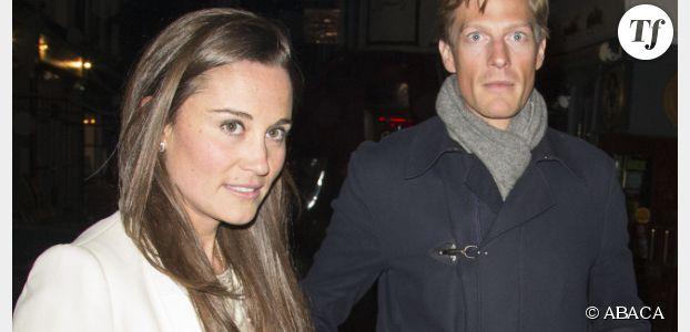 Pippa Middleton : le mariage avec Nico Jackson se confirme