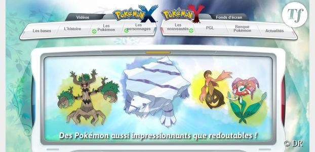 Pokemon X&Y : comment avoir Celebi, Pokémon légendaire