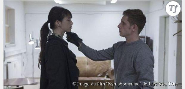 """""""Nymphomaniac"""" : une série pour le film ?"""