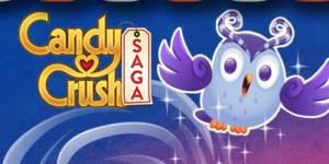 """Candy Crush : des niveaux inédits dans l'extension """"Dreamworld"""""""