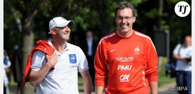 PSG : Fabien Barthez bientôt au côté de l'équipe ?