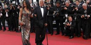 """Jean-Paul Belmondo-Festival de Cannes : un hommage magnifique pour l'""""As des As"""""""