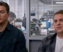 """22 Jump Street"" : Jonah Hill et Channing Tatum sont de retour"