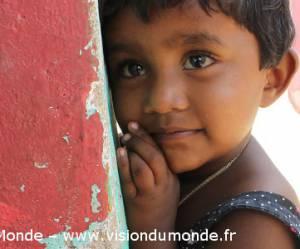 Noël 2013 : et si vous changiez la vie d'un enfant ?