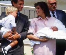 Bébé de Charlotte Casiraghi et Gad Elmaleh : l'album officiel attend les photos de Raphaël