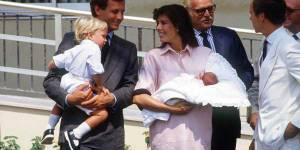 Bébé de Charlotte Casiraghi et Gad Elmaleh : l'album officiel attend les photos de Raphaël