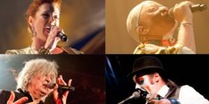 Programme du festival Chorus 2014 : Julien Doré, Christophe, Higelin, Babyshambles…